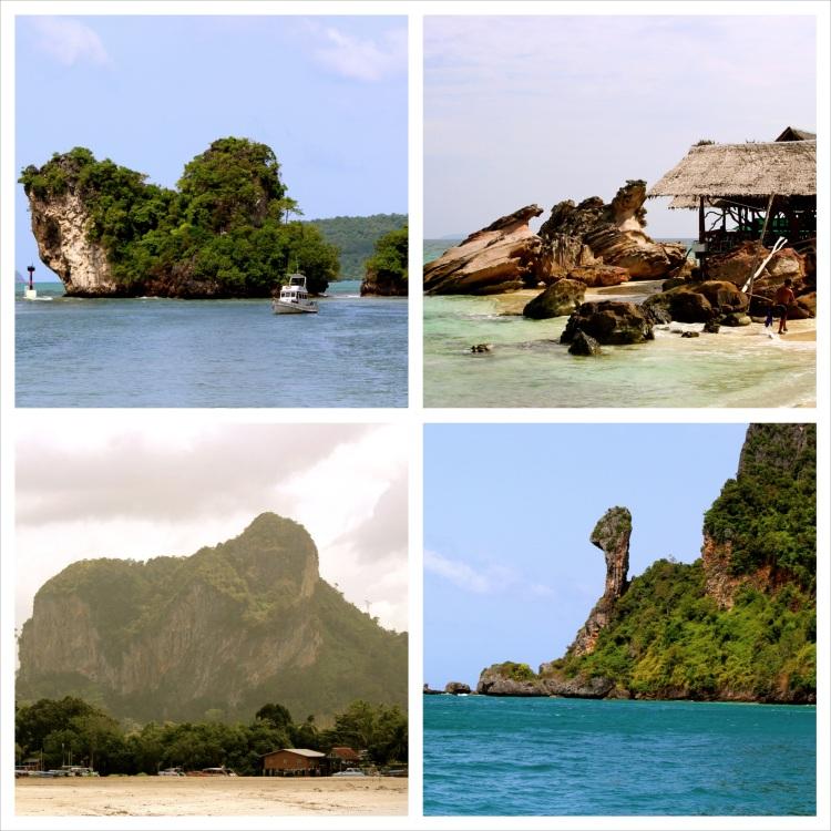 Chicken Island & others
