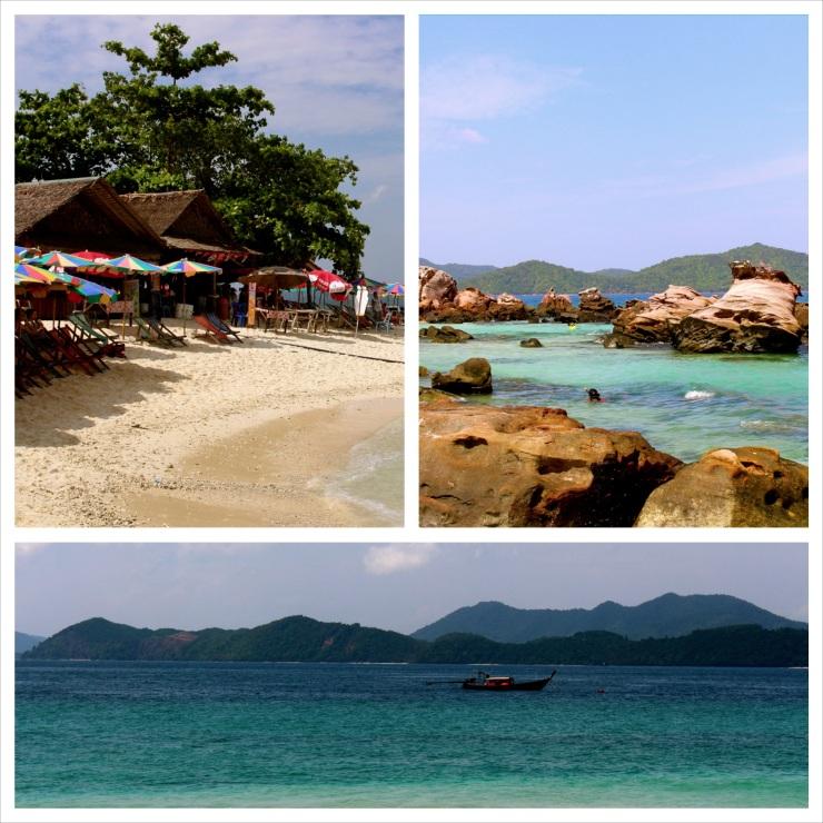 Raya Island