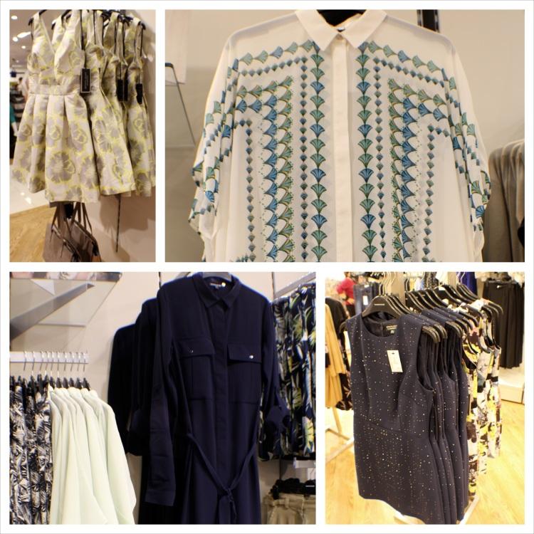 dresses & patterns