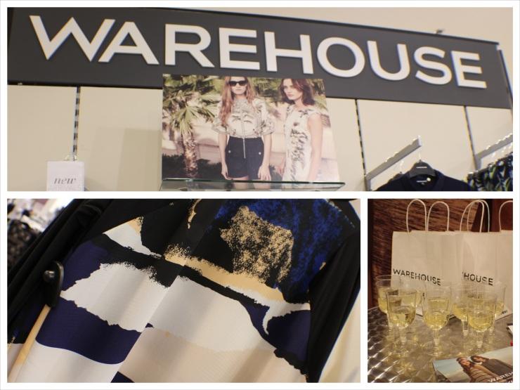 Warehouse logo