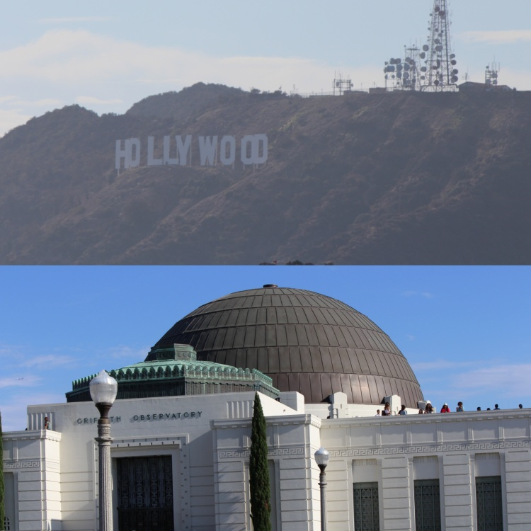 collage hollywood